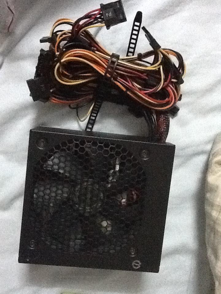 安钛克VP 550电源